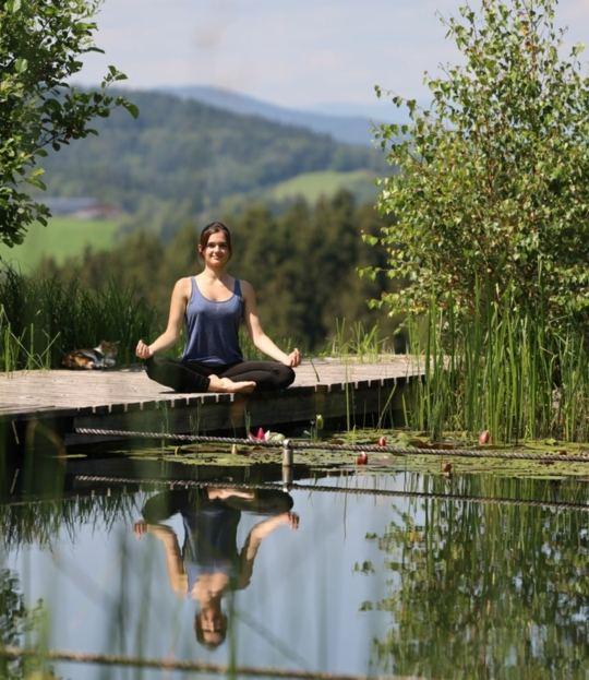 Luna Yoga® – Der inneren Stimme lauschen